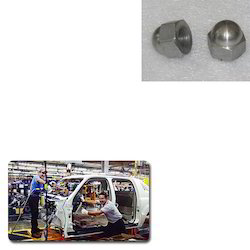 Dome Nut for Automobile Industry