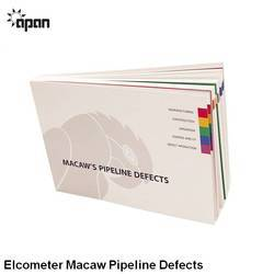 Macaw Pipeline Defects Book