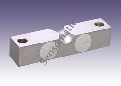 Low Capacity Double Ended Shear Beam Load Cell