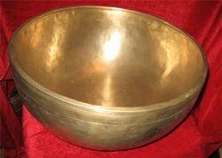 Tibetan Singing Jhumka Bowl
