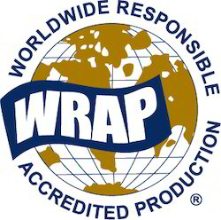 WRAP Certification Service