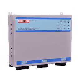 Three Phase Automatic Changeover Switch