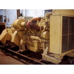 Diesel Engine Repairing Services