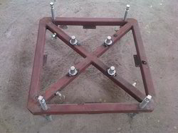 Truss Base Plate