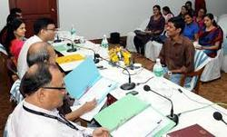 First Residential Course For Civil Services In Kerala