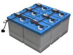 Solar Energy Batteries