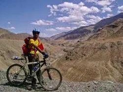 Mountain Biking Trip Services