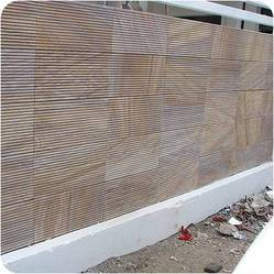 Wall Covering Stone