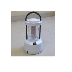 Solar Emergency LED Lantern
