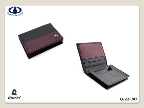 Questa Leather Card Holder