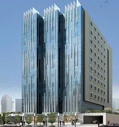 Hotel Ibis, Kalina Construction Project