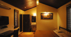 Luxurious Cottages