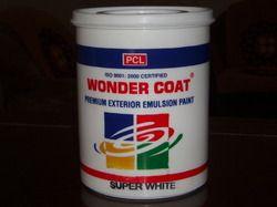 Emulsions Paint