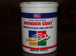 Exterior Emulsions