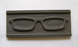 Spectacle Frame Samples