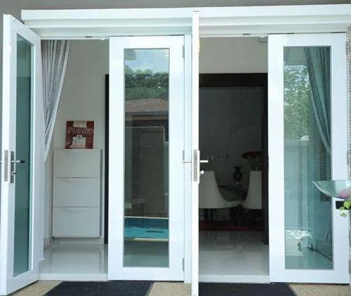Insulated Glass Door Glass Door Chunkankadai Nagercoil Sign