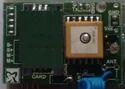 GPS L80 TTL Modem with LM2576 Regulator