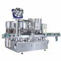 Monoblock Compact Rotary Gravity Machine