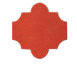 Tourus or Olympia Interlocking Tile Mold
