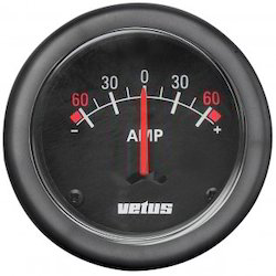 Ammeter for Boats