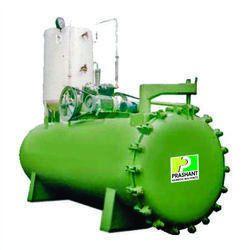 Vacuum Pressure Impregnation Treatment Plant
