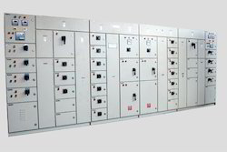 3 Phase 415v Ac PCC Panel, for Industrial