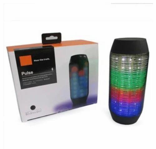 pulse led light bluetooth music speakers music speakers. Black Bedroom Furniture Sets. Home Design Ideas