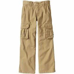 Trendy Trouser