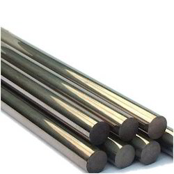 Stainless Steel Alloy Round Bar Rod
