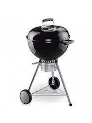 Frisk Charcoal Barbeque Grill - Weber One Touch Premium -47 Cm at Rs WM-72