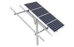 Solar Panel Mounting Structure In Jaipur Solar Panel