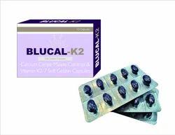Calcium Citrate Malate Calcitriol Capsules