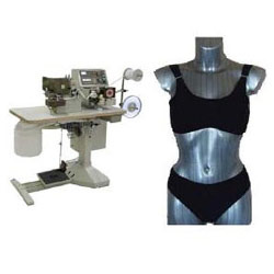 Lingerie Shaping Machines