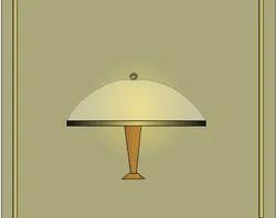 Designer stand lamp shade decorative light lamp lamp shades simple stand lamp shade aloadofball Choice Image