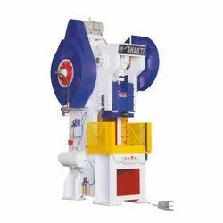 C Frame Pneumatic Press Machine
