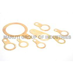 Cable Gland Earthing Tag