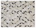 Sge Patchwork Leather Carpets