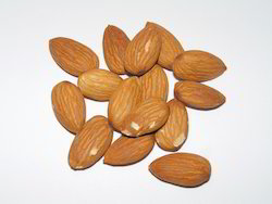 Almond Nuts Dry Fruits