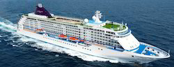 Cruise Booking Service