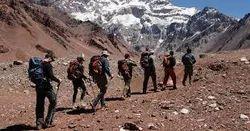 Trekking & Mountain Climbing Tour