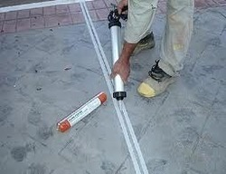 Sealant Services Expansion Joint Sealant Services