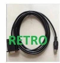 Gt11/GT15 HMI Communication Cable Mitsubishi - OM AUTOMATION
