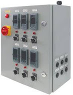 Industrial Heaters Panels