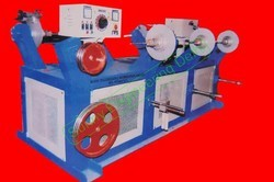 Polyester Tapping Machine