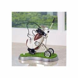 Golf Pen Stand