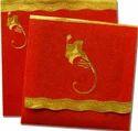 Hindu Wedding Card Printing