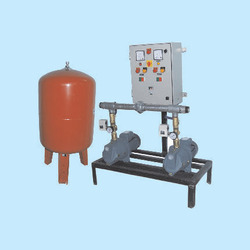 Hydropneumatic Pressure System