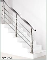 S.S. Railing Work & S.S. Railing Work Manufacturer from ...