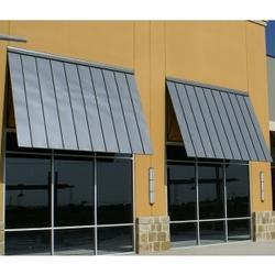 Metal Awnings at Best Price in India
