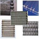 Steel Mesh Conveyor Belts